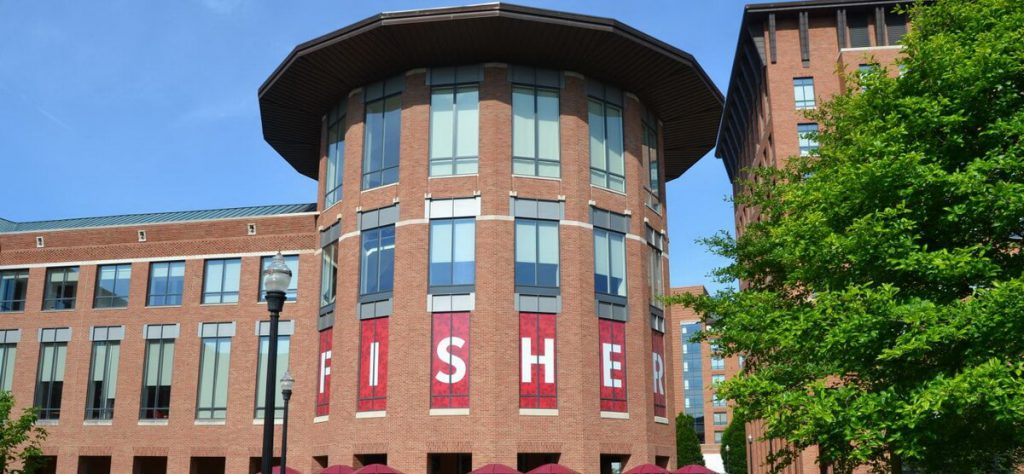 fisher-college