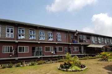 Học tiếng Anh tại Baguio