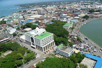 Học tiếng Anh tại Iloilo