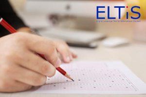 Thi ELTiS là gì? Cách chấm điểm và làm bài ra sao?
