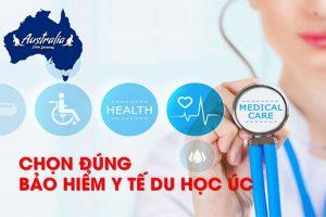 Chọn đúng bảo hiểm y tế tại Úc